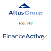 Altus Group Limited acquired Finance Active SAS