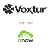 Voxtur acquired Anow