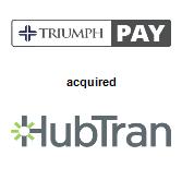 TriumphPay acquired HubTran, Inc.