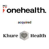MCI OneHealth acquired Khure Health