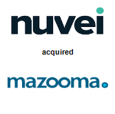 Nuvei acquired Mazooma