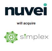 Nuvei will acquire SimplexCC Ltd.
