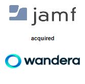 JAMF acquired Wandera