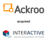 Ackroo Inc. acquired InterActiveDMS