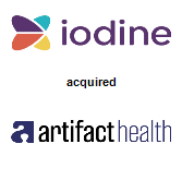 Iodine Software acquired Artifact Health