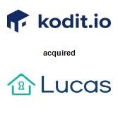 Kodit.io acquired Lucas