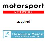 Motorsport Network, LLC acquired Hammer Price