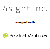 4Sight Inc. merged with Product Ventures