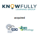 KnowFully Learning Group acquired Creative Educational Concepts