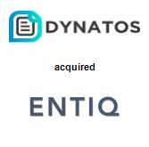 Dynatos acquired Entiq AS