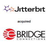 Jitterbit acquired eBridge Connections