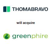Thoma Bravo, LLC will acquire Greenphire, Inc