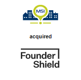 Millennial Specialty Insurance, LLC acquired FounderShield LLC