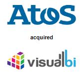 Atos SE acquired Visual BI Solutions