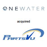 OneWater Marine Inc. acquired PartsVu