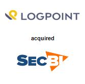 LogPoint acquired SecBI