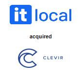 IT Local B.V. acquired Clevir B.V.
